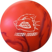Vsionary Mixed Breed Solid Bowling Ball