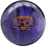 DV8 Nasty Rumor Bowling Ball