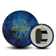 Lord Field Blizzard Bowling Ball
