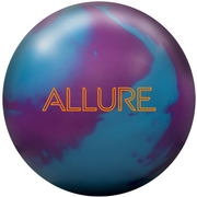 Ebonite Allure Solid Bowling Ball