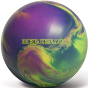 PBS Mercenary Bowling Ball