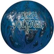 Circle Athletics High Voltage Bowling Ball