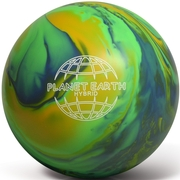 PBS Planet Earth Hybrid Bowling Ball