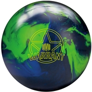 DV8 Warrant Bowling Ball