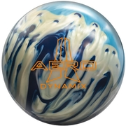 Ebonite Aero Dynamix Bowling Ball