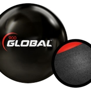 900 Global Spare Poly Bowling Ball