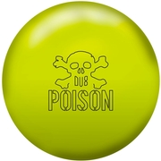 DV8 Poison Bowling Ball