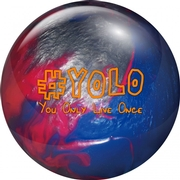 Lord Field Yolo Pearl Bowling Ball