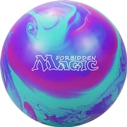 PBS Forbidden Magic Bowling Ball
