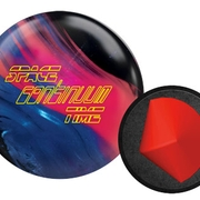 900 Global Space Time Continuum Bowling Ball
