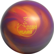 PBS Sun Flare Bowling Ball