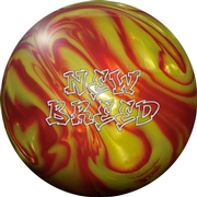 Visionary New Breed Pearl Bowling Ball