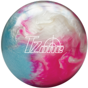 Brunswick T-Zone Frozen Bliss Bowling Ball