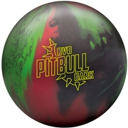 DV8 Pitbull Bark Bowling Ball