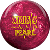 Crisis Pearl Red