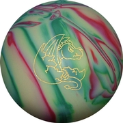 Visionary New Breed Solid Bowling Ball