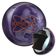 Track Kinetic Amethyst Bowling Ball