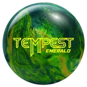 Lane Masters Emerald Tempest Bowling Ball