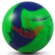 PBS Pocketability Bowling Ball
