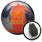 DV8 Hitman Enforcer Bowling Ball