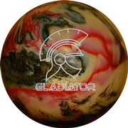 Visionary Gladiator Pearl Bowling Ball