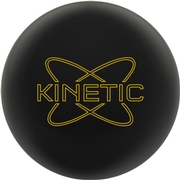 Track Kinetic Obsidian Bowling Ball