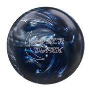 900 Global After Dark Blue/Silver Pearl Bowling Ball