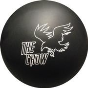 Visionary The Crow Bowling Ball