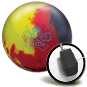 DV8 Creed Rebellion Bowling Ball