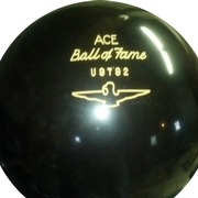 Ace Ball of Fame