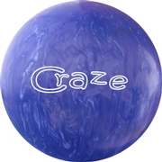 MoRich Craze Bowling Ball