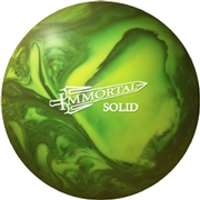 Visionary Immortal Solid Bowling Ball