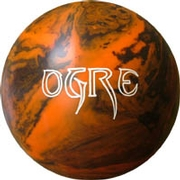 Visionary Ogre Solid Bowling Ball