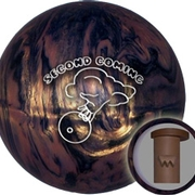 Insite Second Coming Bowling Ball