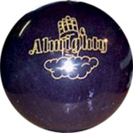Insite Almighty Bowling Ball