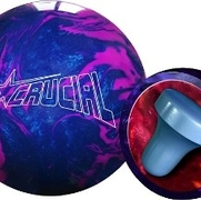 Lord Field Crucial Bowling Ball