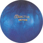 Reactor Blue Pearl
