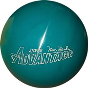 Norm Duke Advantage Silver