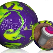 Lord Field The Grail Bowling Ball