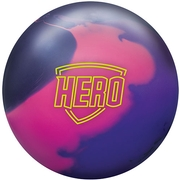 Brunswick Hero Solid Bowling Ball