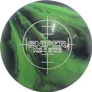 PBS Sniper M24 Bowling Ball