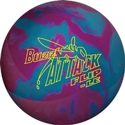 Lane Masters Buzz Attack Flip Limited Edition Bowling Ball