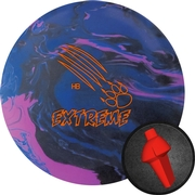 900 Global Honey Badger Extreme Solid Bowling Ball