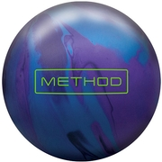 Brunswick Method Solid Bowling Ball