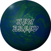 Visionary New Breed Crossover Bowling Ball