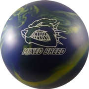 Visionary Mixed Breed Crossover Bowling Ball